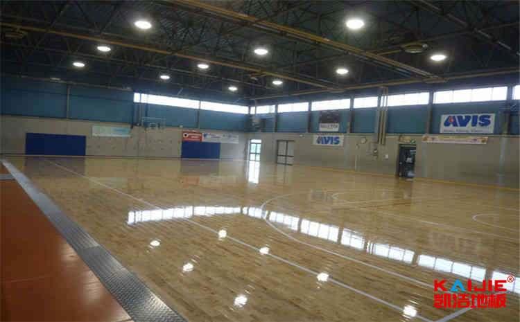 壁球馆木地板品牌哪个好——壁球馆木地板