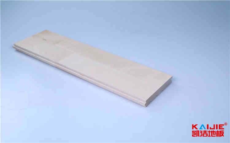 风雨操场运动木地板安装技巧——体育木地板厂家