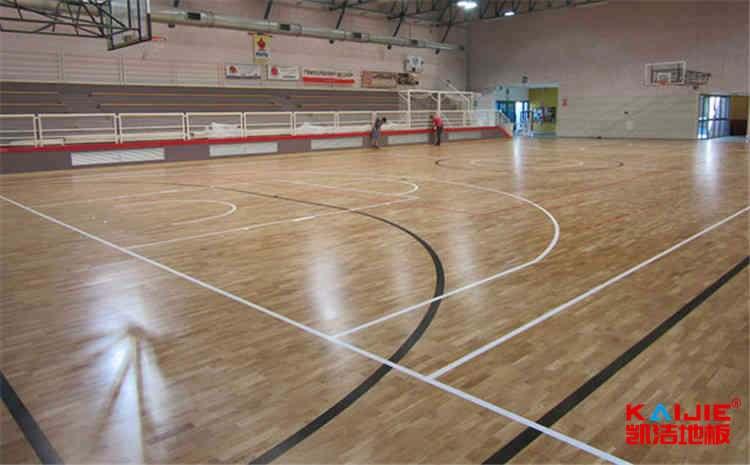 台北运动木地板每平米造价
