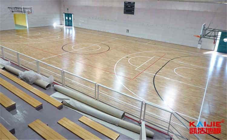 专用体育馆木地板哪家专业