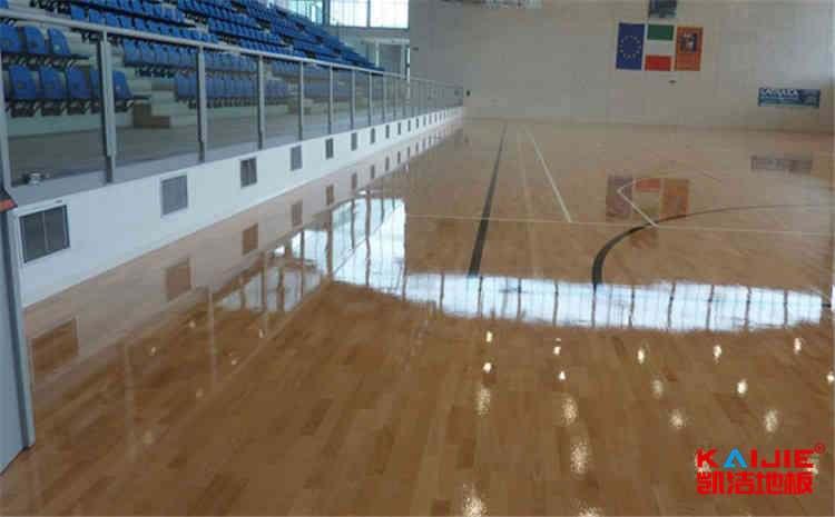 体育馆木地板品牌哪家好