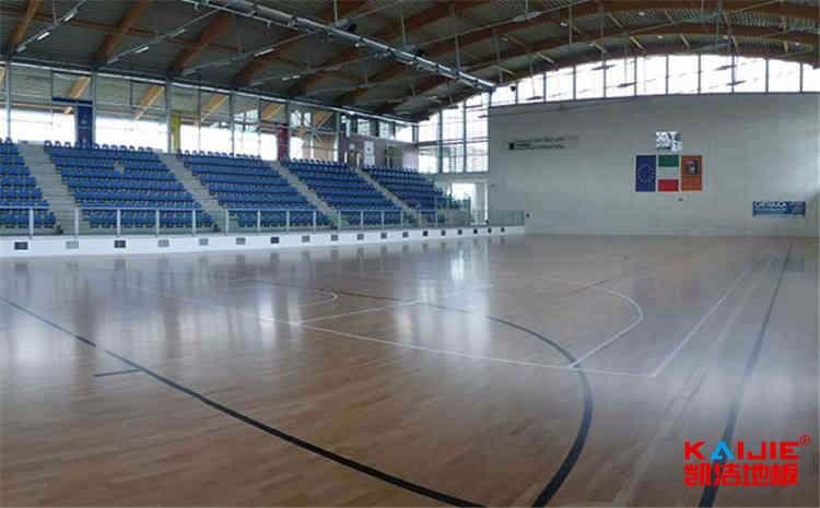 常用的篮球场木地板十大品牌
