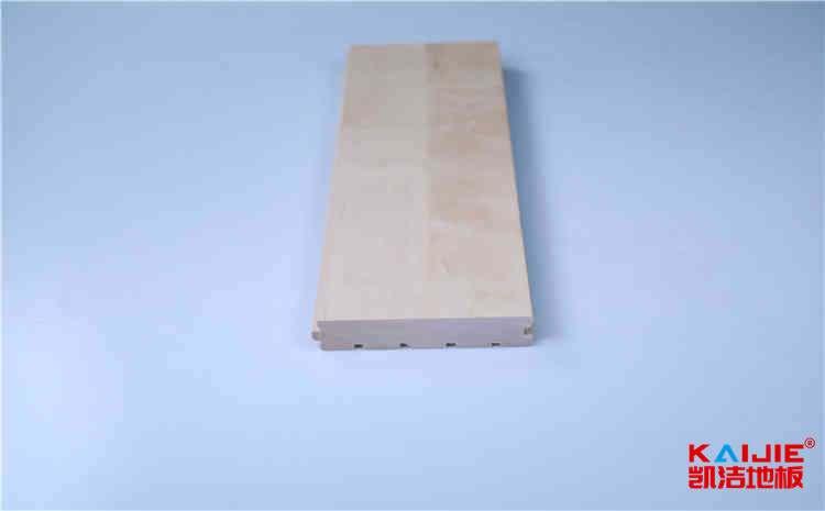 兴化体育馆专用枫木地板哪家质量好——枫木体育地板