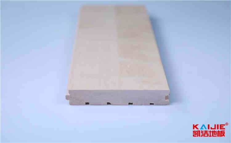 禹州篮球木地板厂家