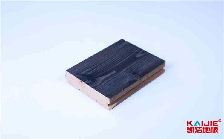 濮阳市专用羽毛球木地板——凯洁地板