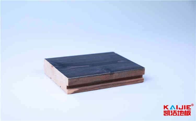 南通运动木地板哪个品牌好——凯洁地板