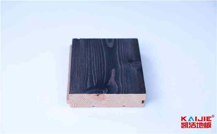 宜都柞木运动地板——凯洁地板