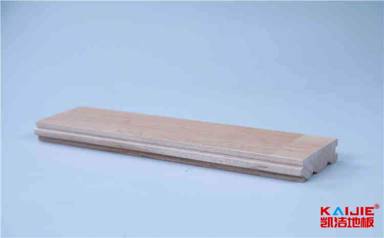 荥阳运动地板厂家批发——实木地板价格