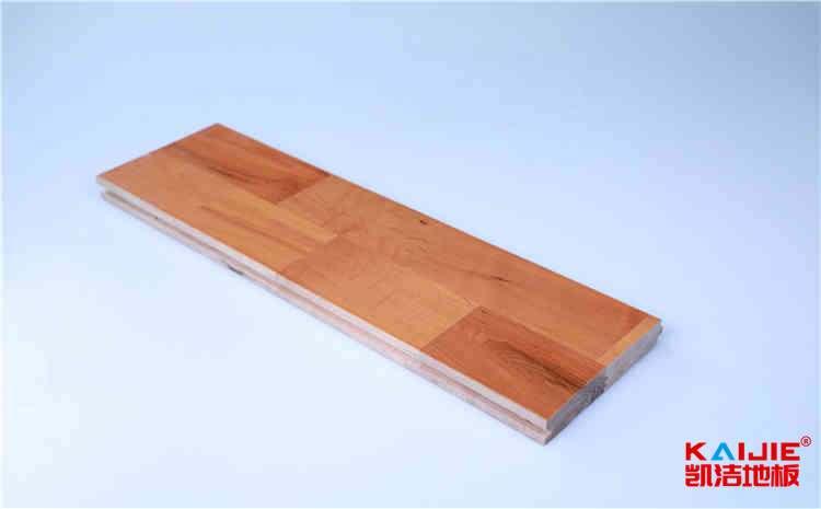 风雨操场专用运动木地板安装——运动木地板厂家