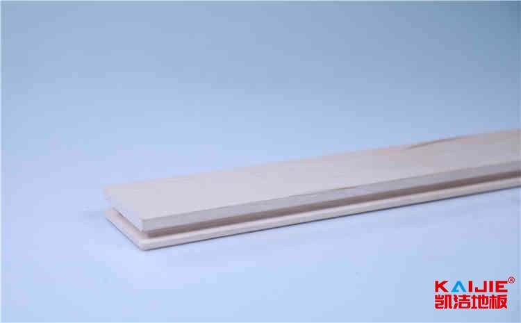 阳江篮球场木地板双层龙骨结构——体育运动木地板品牌