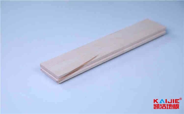 铜川运动馆木地板——凯洁地板