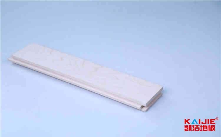 荥阳运动地板厂家批发——凯洁地板