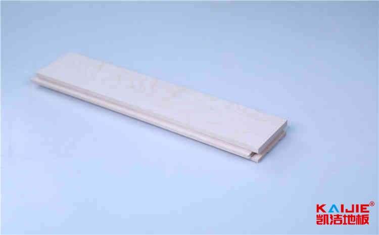 楚雄运动木地板翻新方法——凯洁地板