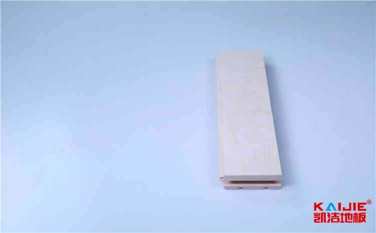 专业体育馆运动木地板常见板材种类