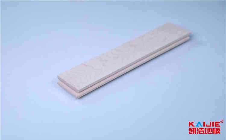 湘西运动木地板价钱——凯洁地板