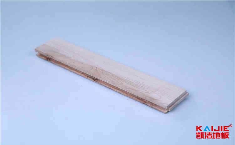 枫木篮球馆木地板怎么维修