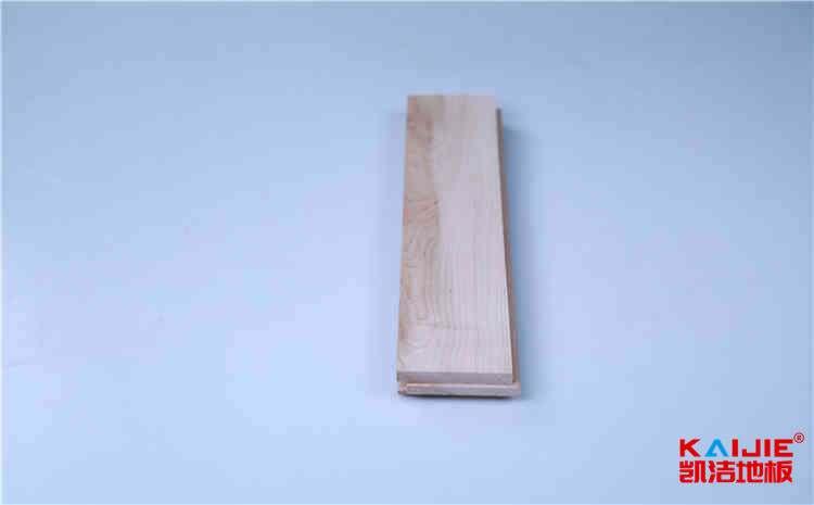 羽毛球木地板厂家怎么选择——羽毛球木地板