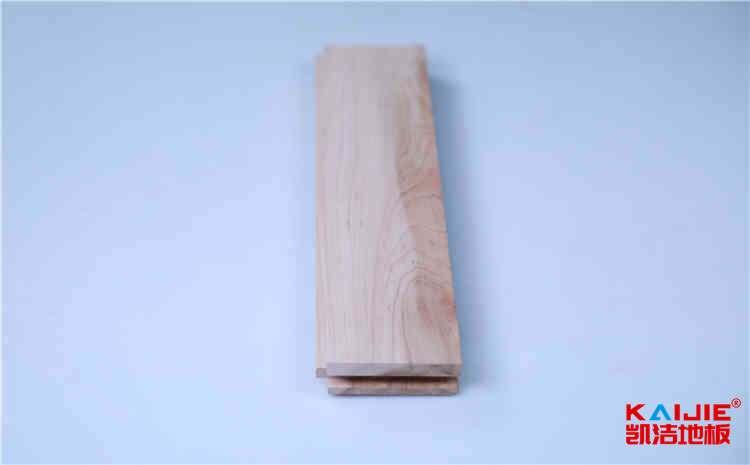 常见的舞蹈房木地板哪些品牌