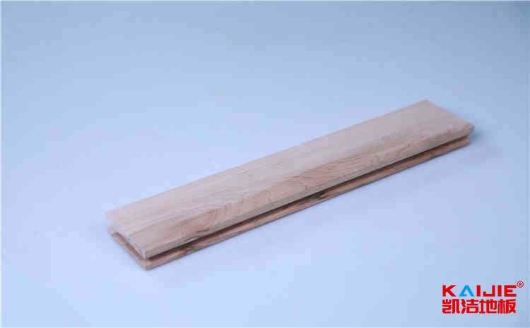 西宁体育木地板施工工艺