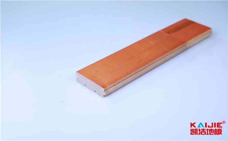 桂林篮球场馆木地板——凯洁地板