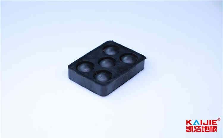 石家庄运动木地板品牌——凯洁地板