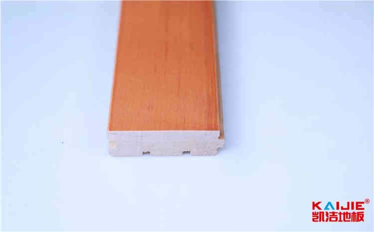 商丘影响运动木地板质量因素有哪些——体育地板厂家