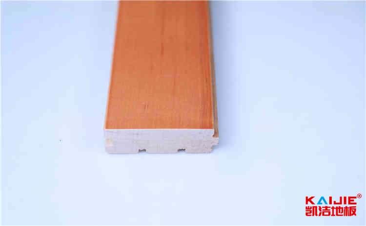 体育馆篮球木地板龙骨结构参数