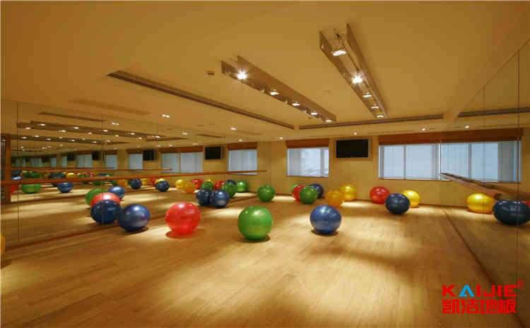 南京运动木地板每平米造价