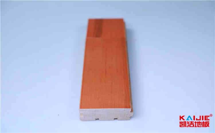 信阳实木运动地板十大品牌——凯洁地板