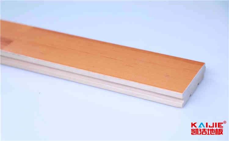 潮州运动场木地板翻新——体育木地板厂家