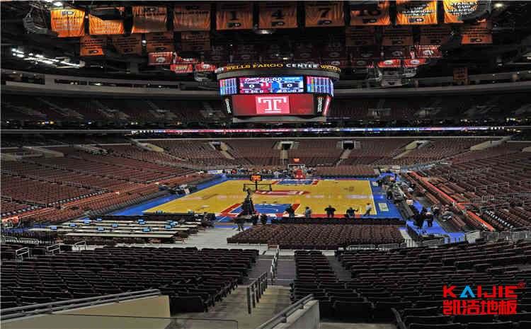 篮球专业运动木地板