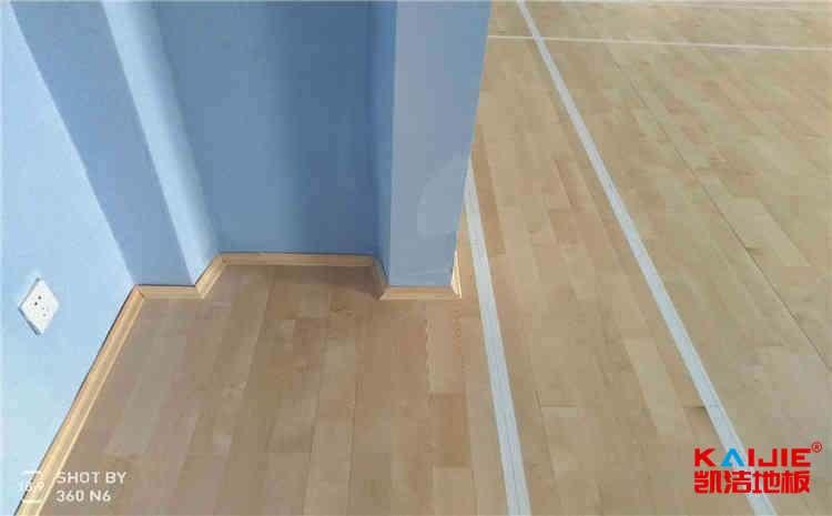 专业舞台木地板基层怎么处理