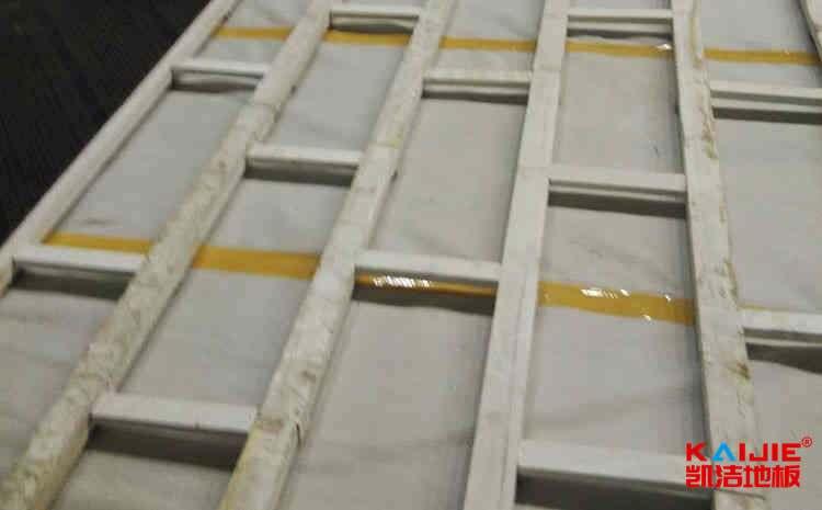 合肥运动木地板生产厂家——篮球地板厂家