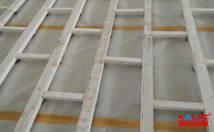 篮球场馆木地板品牌哪个好——体育实木运动地板