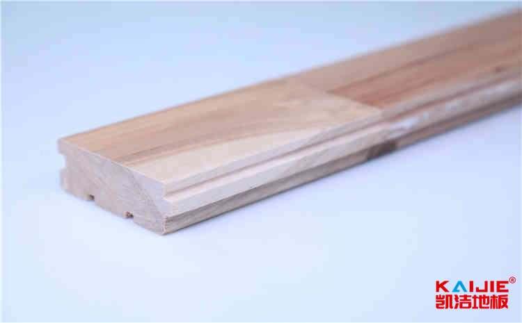 邢台枫木运动地板厂家有什么优势——凯洁地板