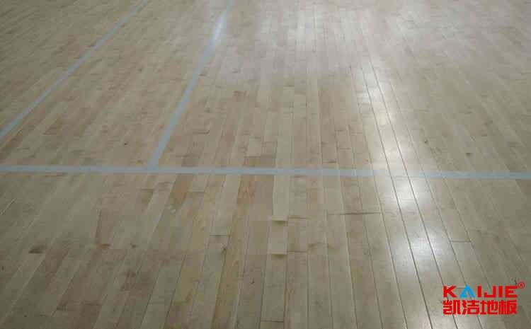 南昌运动木地板生产厂家——实木地板品牌