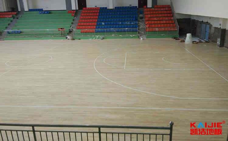 柞木篮球地板哪家好