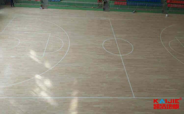 专业室内壁球运动木地板品牌——壁球实木地板