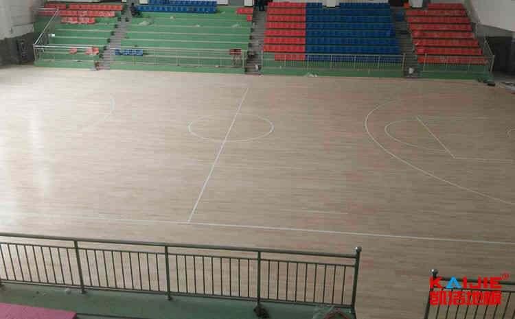 福建篮球木地板哪家好