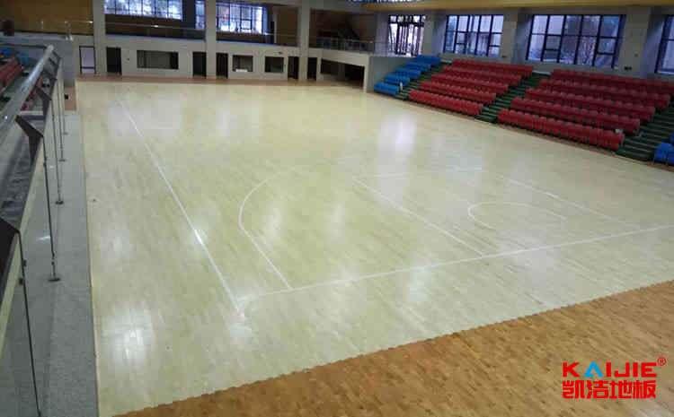 室内体育场馆木地板厂