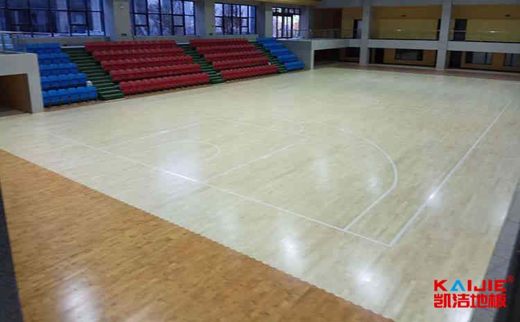 体育运动木地板有哪些品牌