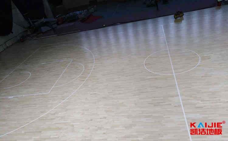 江苏运动木地板