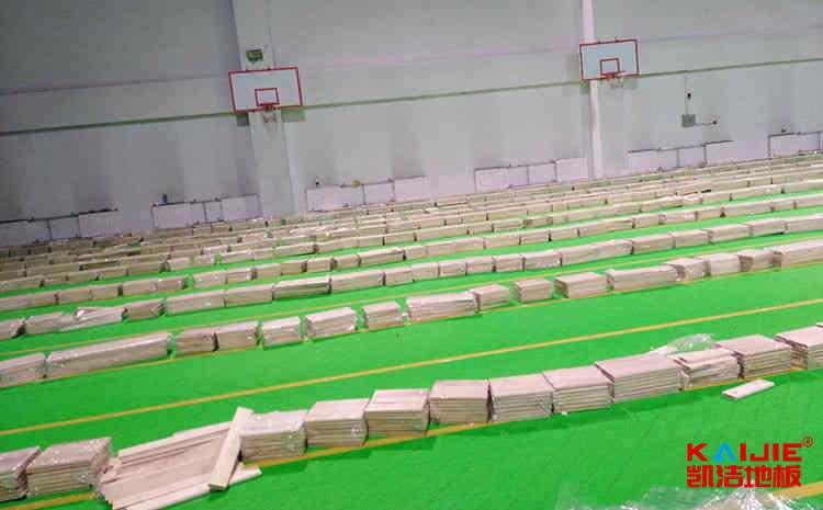 西宁专用体育地板什么牌子好
