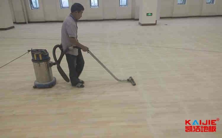 沧州体育地板