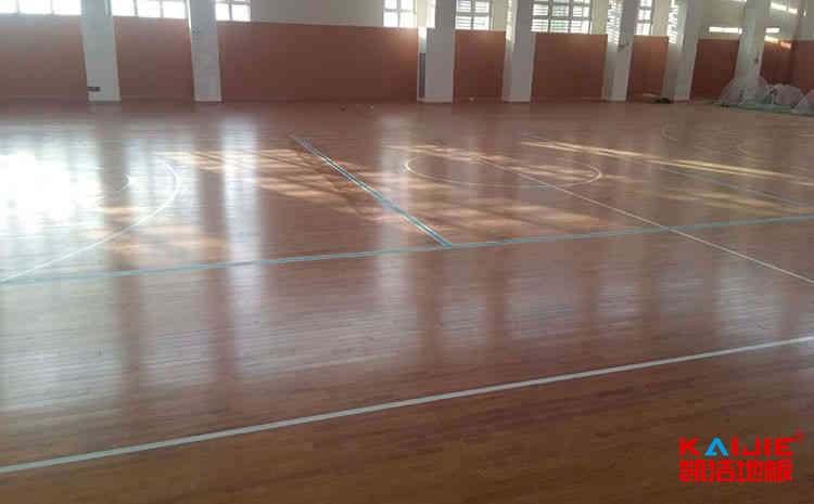重庆舞台木地板哪家好