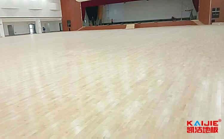 许昌体育地板厂
