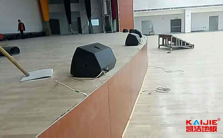 球馆运动木地板