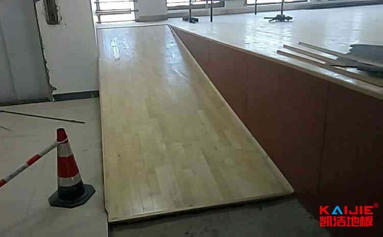 萍乡体育地板品牌