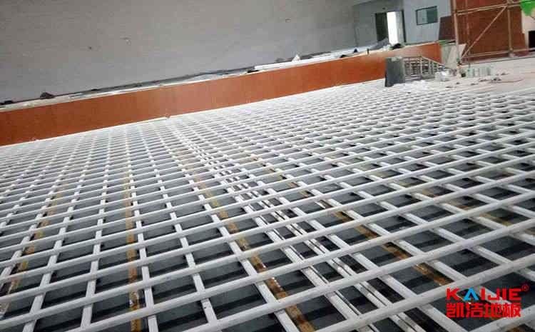 台北体育木地板供应商