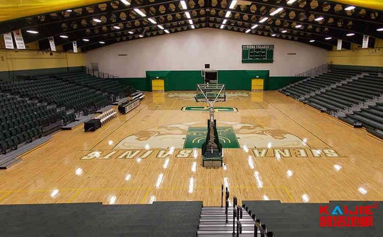 篮球体育地板厂家